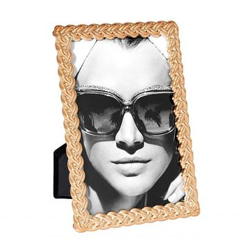 Rose Gold Picture Frame   Eichholtz Bryce