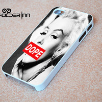 Marilyn monroe art iPhone 4s iphone 5 iphone 5s iphone 6 case, Samsung s3 samsung s4 samsung s5 note 3 note 4 case, iPod 4 5 Case