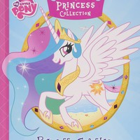 Princess Celestia and the Summer of Royal Waves My Little Pony the Princess Collection CSM