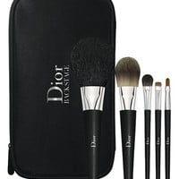 Women's Dior Holiday Backstage Brush Set (Limited Edition)