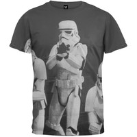 Star Wars - Open Doors All-Over T-Shirt
