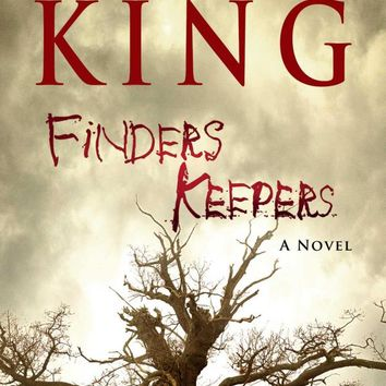 Finders Keepers: A Novel (The Bill Hodges Trilogy) Mass Market Paperback – March 22, 2016