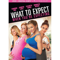 NEW What To Expect When Youre Expecting