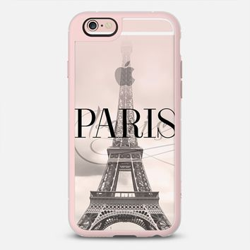 Paris iPhone 6s case by Noonday Design | Casetify