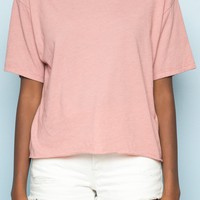 Aleena Top - Tops - Clothing