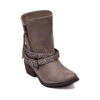 Womens Not Rated Crusader Boot