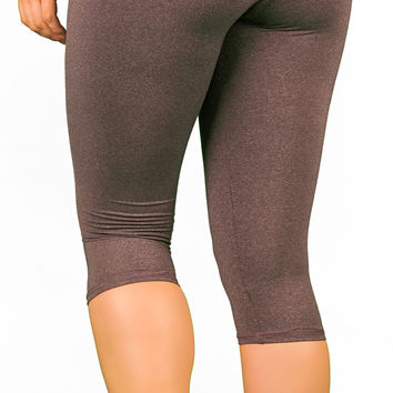 """The Capri"" Women's Convertible Capri Pant"