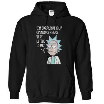 Rick's Opinion - On Sale