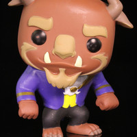 Funko Pop Disney, Beauty and the Beast, The Beast #22