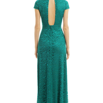 Issa French Riveria Gown
