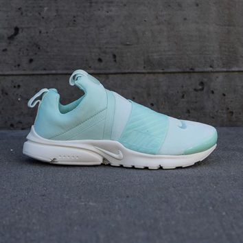 NIKE - Girl - GS Presto Extreme - Blue