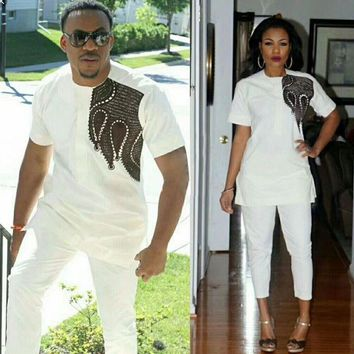African Dress for women and men