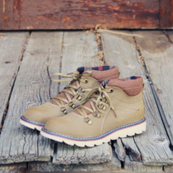 The logger boots | Spool No.72