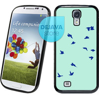 Bird Migration Samsung Galaxy S4 Case