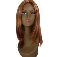 Exotic Collection Loveable Wig
