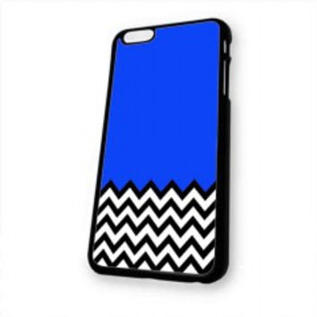 Welcome to twin peaks chevron 2 for iphone 6 case