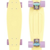 Penny Complete Skateboard- Assorted Colors (Lime One Size)