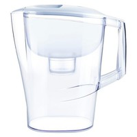 up & up™ Water Filtration Pitcher - White - 10 Cup Capacity
