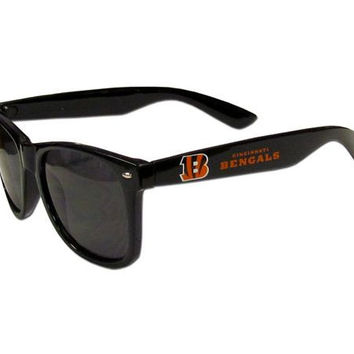 Cincinnati Bengals Sunglasses - Beachfarer