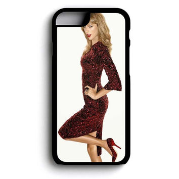Taylor Swift Red iPhone 6 and iPhone 6s Case