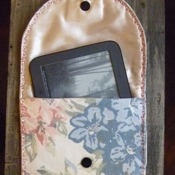 Nook Cover/Pouch/Bag