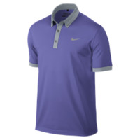 Nike Ultra 2.0 Men's Golf Polo - Purple Haze