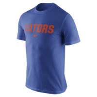 Nike Basketball Tri-Blend (Florida) Men's T-Shirt