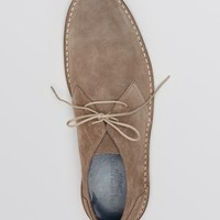 The Men's Store at Bloomingdale's Suede Chukka Boots | Bloomingdales's