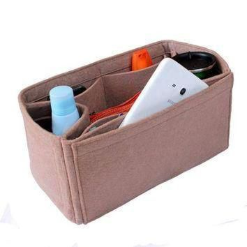 Tagre™ ONETOW Bag and Purse Organizer, for Louis Vuitton, Louis Vuitton bag organizer, Purse insert,