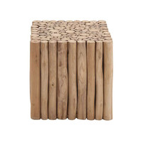 Grove Wooden Stool