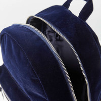 Herschel Supply Co. Grove Velvet Backpack | Urban Outfitters