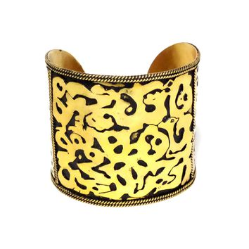 Lannister Cuff - Color Options