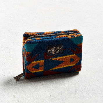 Pendleton Mini Accordion Wallet - Urban Outfitters