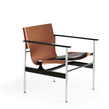 Knoll Pollock Arm Chair