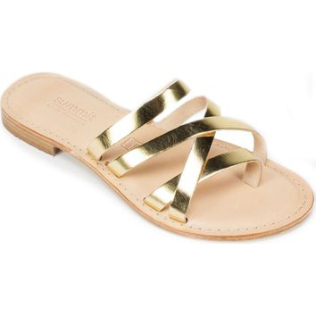 Summit Edlyn Thong Sandal (Women) | Nordstrom