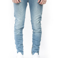 ESSENTIAL DENIM AGED BLUE | Wings Of Liberty