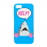 Shark Water Wings Phone Case