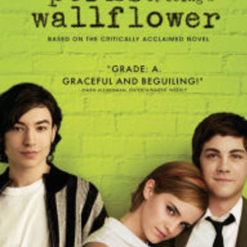the perks of being a wallflower | Barnes & Noble