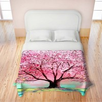 Artistic Decorative Designer Duvet Covers | Aja-Ann's Story of the Tree lxxiv