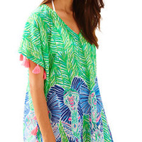 Castilla Cover-Up Tunic | 25143 | Lilly Pulitzer