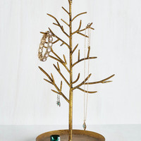 Bird A Real Tree Come True Jewelry Stand by ModCloth