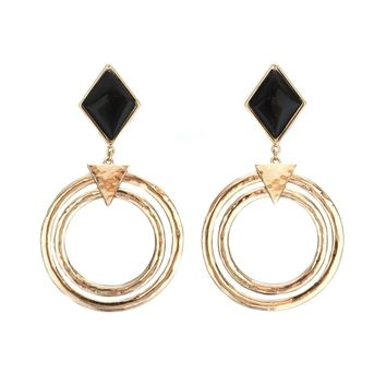 Dark Side Earrings (view more colors)