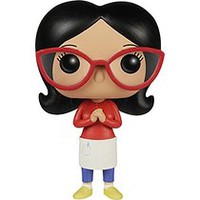 Funko POP Animation Bob's Burgers Linda Action Figure