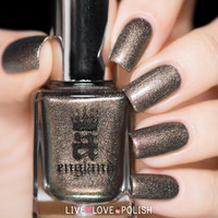 A-England Virgin Queen Nail Polish (Elizabeth and Mary Collection)