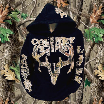Country Life Hoodie