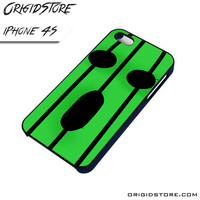 Cactuar Cactus Yelling Face Case For Iphone 4/4S Case