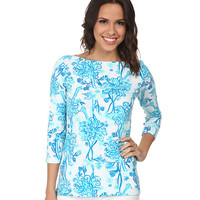 Lilly Pulitzer Andie Top