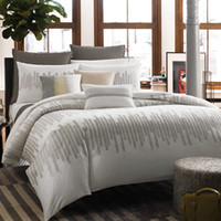 Kenneth Cole Reaction Home Frost King Duvet Cover