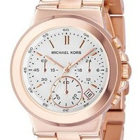 Michael Kors MK5223 Women's Rose Gold Chronograph Watch