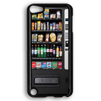 Vending Machine iPod Touch 5 Case